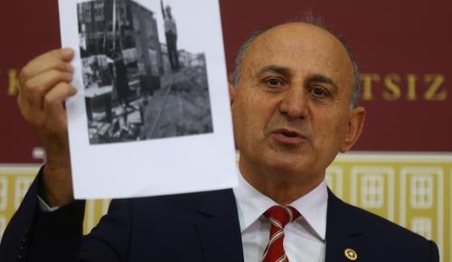 CHP İstanbul Milletvekili Çiçek: