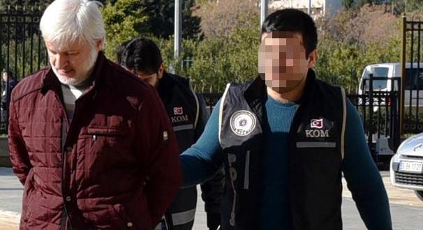 Cumhurbaşkanı Erdoğan'ın koruma müdürü FETÖ'den tutuklandı