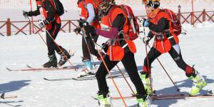 Dağ Kayağı Gençler Türkiye Şampiyonası