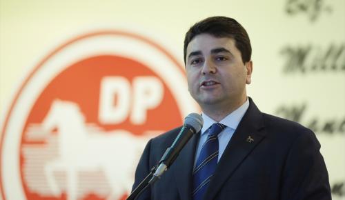 DP'nin 71. kuruluş yıl dönümü