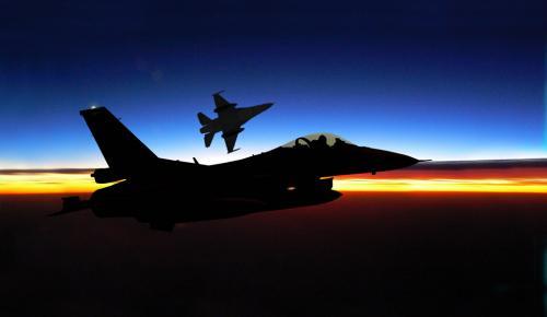 TSK'dan Kuzey Irak'a hava harekatı! 6 hedef imha edildi