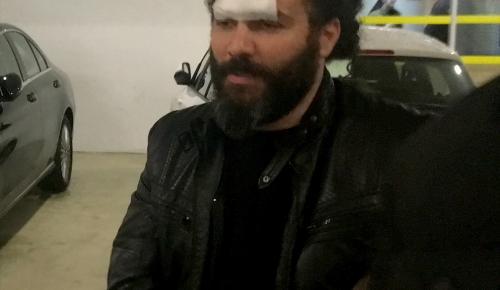 Fenerbahçe Müzesi'nden hırsızlık girişimi