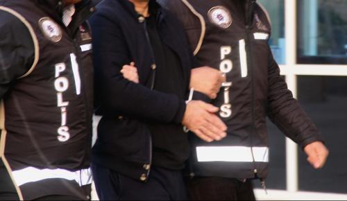 Konya'da FETÖ'nün askeri yapılanmasına operasyon 67 kişi gözaltına alındı