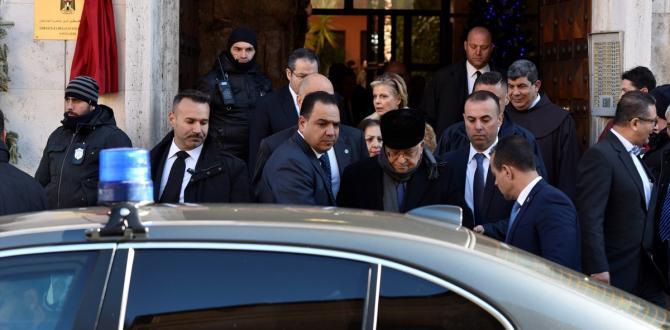Filistin Devlet Başkanı Abbas, Vatikan'da