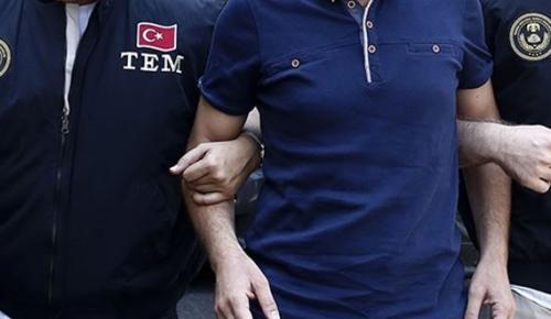 Mersin'de CHP Gençlik Kolları üyesi 4 kişi gözaltına alındı