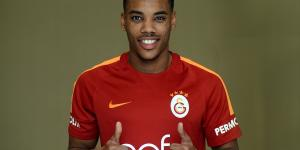 Galatasaray'da Rodrigues sağlık kontrolünden geçirildi
