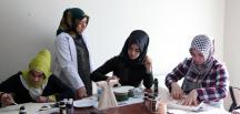 """""""GAP Bölgesi'nde Suriye Krizinin Etkilerinin Azaltılması"""" projesi"""