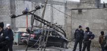Gaziantep'te otomobilin çarptığı çocuk öldü