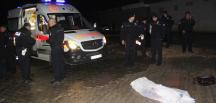 Gaziantep'te otomobilin çarptığı Suriyeli çocuk öldü