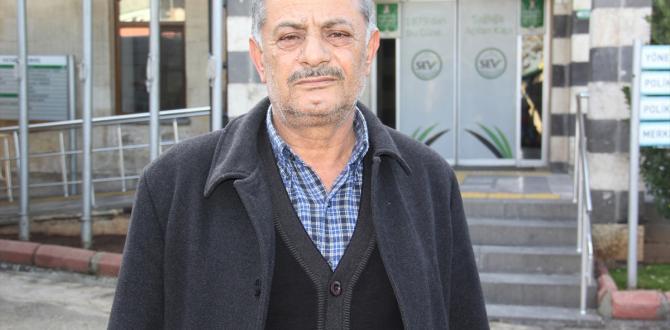 Gaziantep'teki çatışma