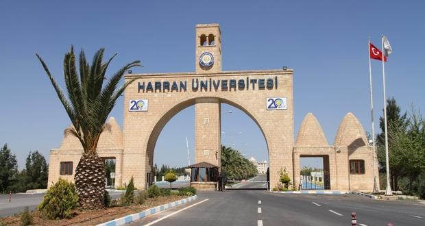 Harran Üniversitesi'nde 9 akademisyen FETÖ'den gözaltına alındı