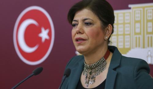 HDP Adana Milletvekili Beştaş: