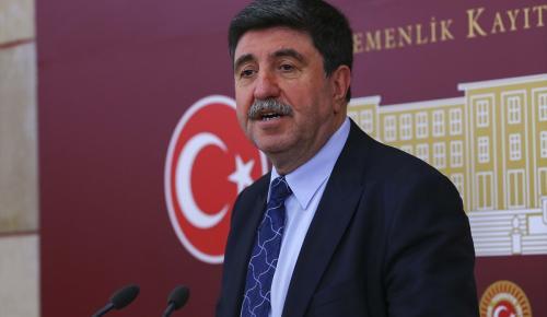 HDP'li Tan: