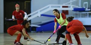 Hokey: 21 Yaş Altı Kadınlar Avrupa Şampiyonası'na doğru