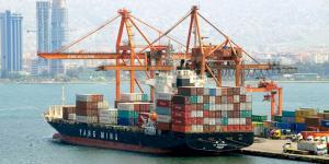 Dış ticaret açığı Aralık'ta 5.6 milyar dolar