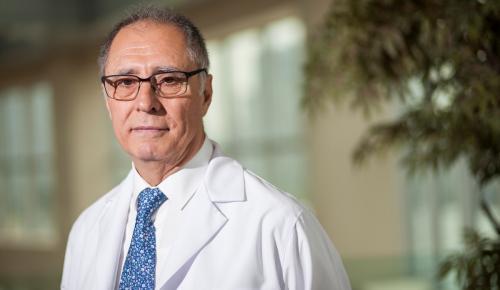 İlerlemiş kanserde yeni umut sıcak kemoterapi tedavisi