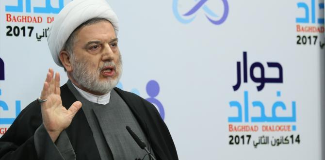 """Irak'ta komşuların katılımıyla """"Bağdat Diyaloğu"""" konferansı düzenlenecek"""