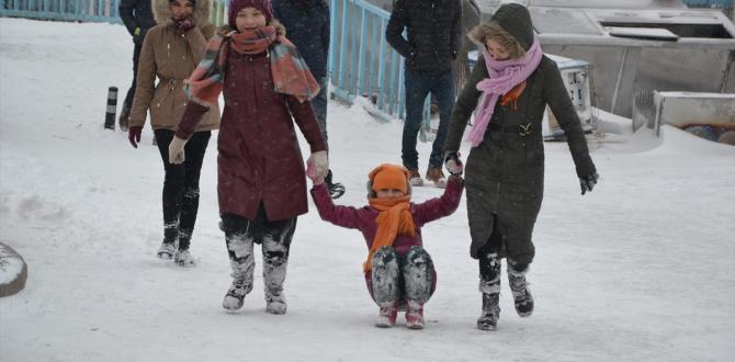 Kar tatil haberleri peş peşe geldi!