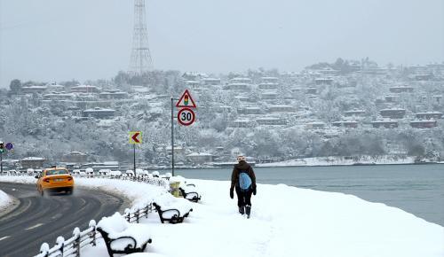 66 yılın rekoru! İstanbul'da yarın okullar tatil mi?