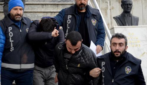 """İstanbul'da """"telefonla dolandırıcılık"""" iddiası"""