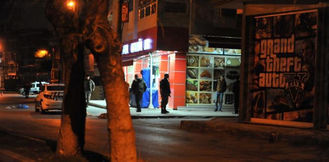 İzmir'de bir kişinin eşi ve çocuğunu rehin alması