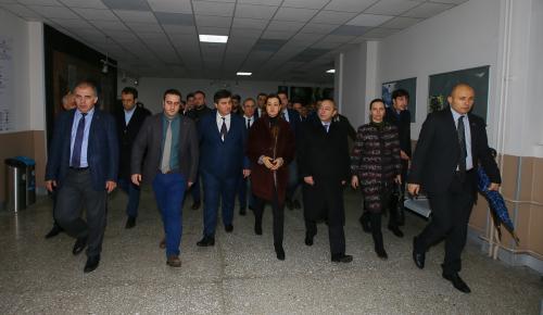 İzmir'deki terör saldırısı