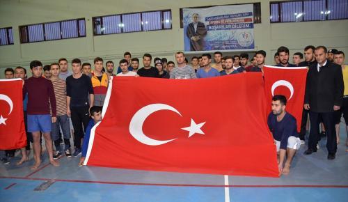 İzmir'deki terör saldırısına tepki