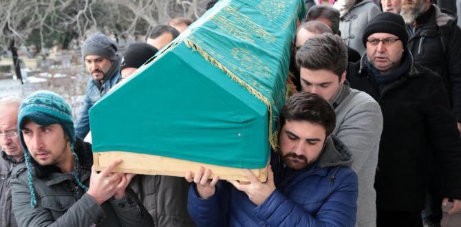 Kadıköy'deki cinayet