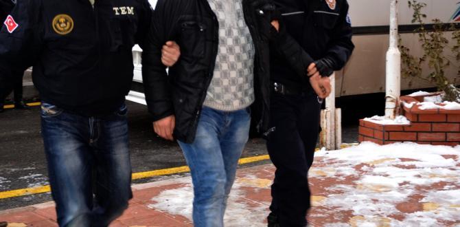 İstanbul'da eylem hazırlığındaki PKK'lılara operasyon: 5 gözaltı