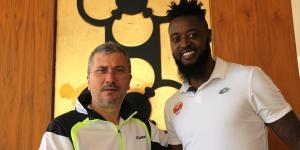 Kaleci Itandje Adanaspor'da