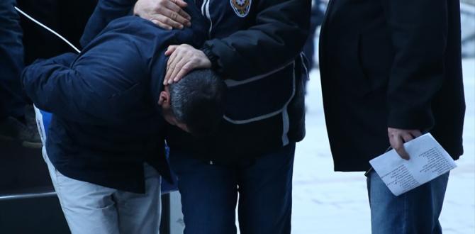 Kayseri'deki terör saldırısı