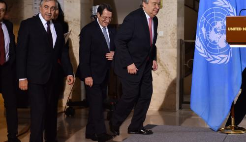 Kıbrıs Konferansı