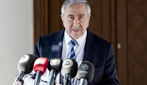 Kıbrıs müzakereleri