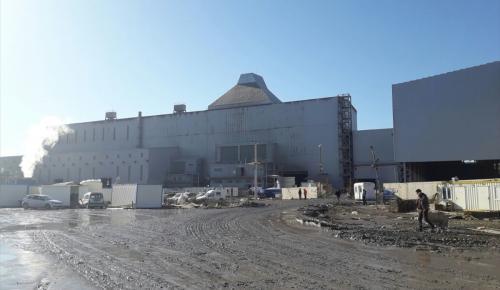 Kocaeli'de fabrikada patlama: 1 ölü, 15 yaralı