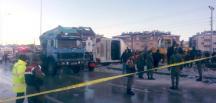 Konya'da öğrenci servisi devrildi! 2 ölü 41 yaralı