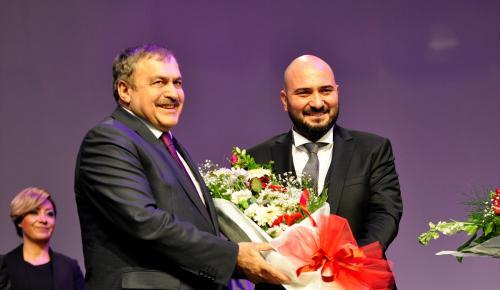 Kültür ve Turizm Bakanı Avcı, Afyonkarahisar'da: