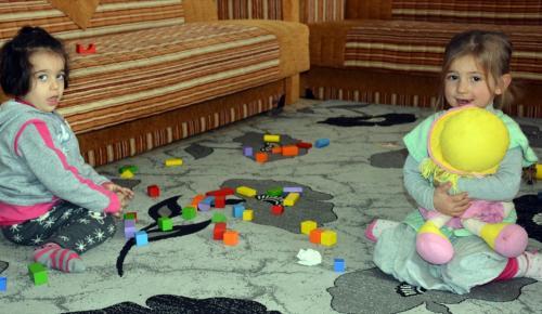 Liceli terör mağduru kadınlara Kur'an eğitimi