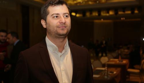 Lübnanlı turizmciler Türkiye için toplandı