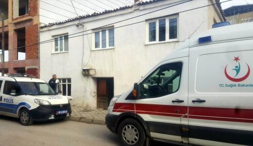 Manisa'da iki ayrı yerde ceset bulundu
