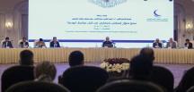Mısır'da Myanmar konulu uluslararası konferans