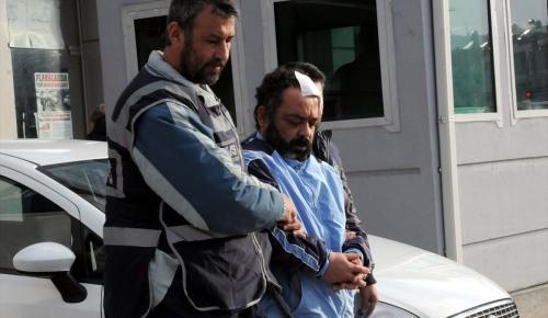 Osmaniye'deki banka soygunu girişimi