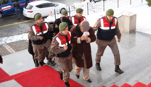 Samsun'daki silahlı saldırı