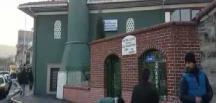 Sarıyer'de bir camide cemaate ateş açıldı: 2 yaralı