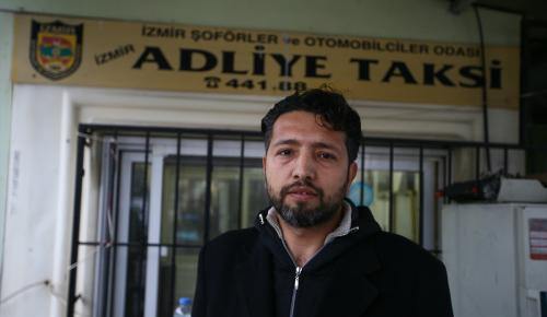 Şehit polisin kahramanlığını anlattı