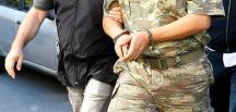 Türk Silahlı Kuvvetleri personeline FETÖ operasyonu: 243 göazaltı
