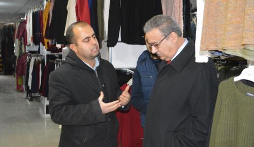 Şırnak'ta terör mağdurları için yapılacak olan konutlar