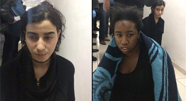 Reina katili ile yakalanan 3 kadının sırrı ortaya çıktı