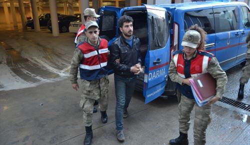 Sosyal medyada terör propagandasına tutuklama