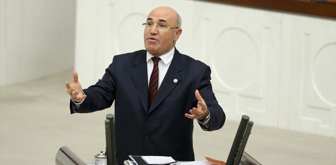İçişleri Bakanı Soylu hakkındaki gensoru önergesi
