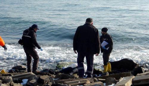 Tekirdağ'da kadın cesedi bulundu